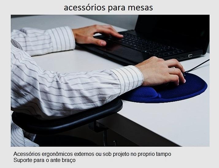 acessorios para mesas