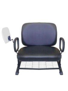 Cadeira Golden Big - Obeso - Escolar