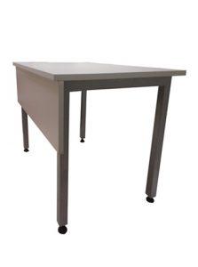 Mesas e bancadas fixas de alto desempenho