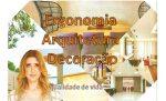 Ergonomia, Arquitetura e Decoração