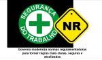 Governo moderniza normas regulamentadoras
